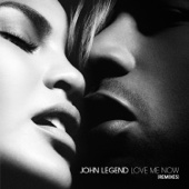 John Legend - Love Me Now (Dave Audé Remix Radio Edit) artwork