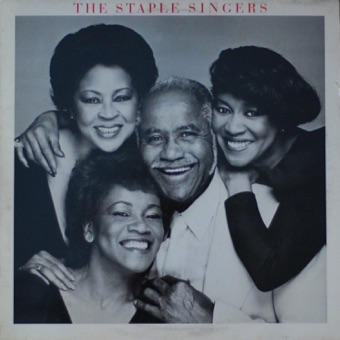 The Staple Singers – The Staple Singers