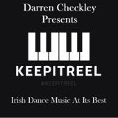 #Keepitreel