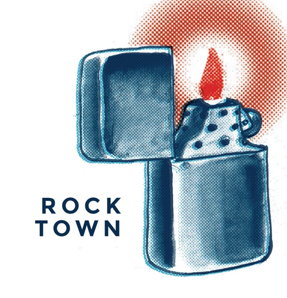 The Rock Town Podcast