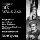 Wagner: Die Walküre, WWV 86B (Recorded Live at The Met - December 23, 1961)