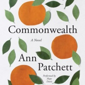 Commonwealth (Unabridged) - Ann Patchett Cover Art