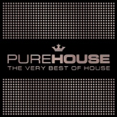 Various Artists - Pure House: The Very Best of House artwork