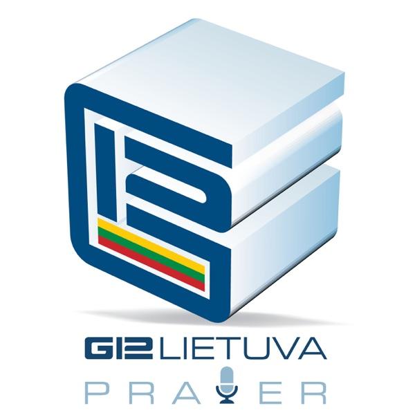 G12LT - молитвы | maldos | prayer G12 LIETUVA
