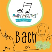 Baby Maestri's Musical Enchantments - Bach for Babies artwork