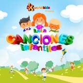 Canciones Infantiles, Las Vocales, Los Colores & Mas
