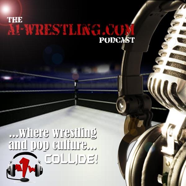 The A1-Wrestling.com Podcast
