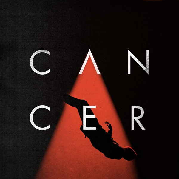 Cancer - Single twenty one pilots CD cover