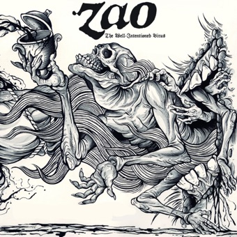 The Well-Intentioned Virus – Zao