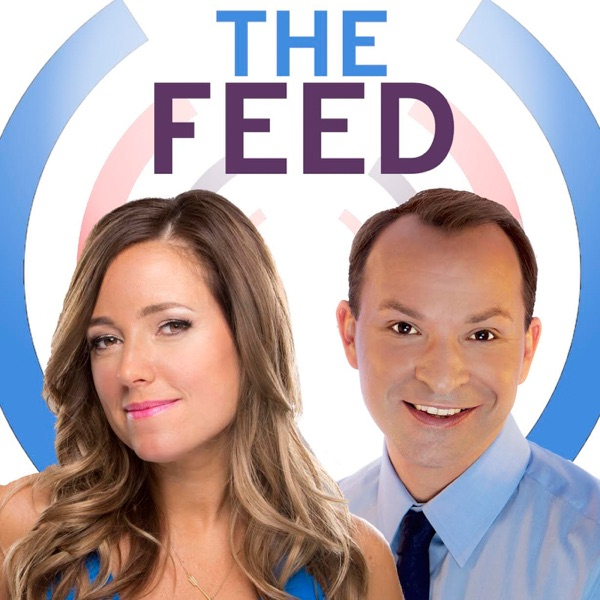 The Feed with Amber Mac & Michael B