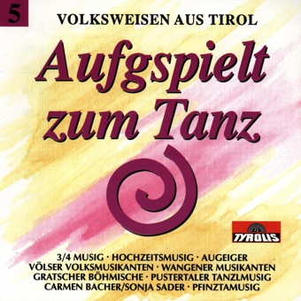 Aufgspielt zum Tanz – Folge 5 – Various Artists