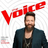 Tiny Dancer The Voice Performance Nolan Neal