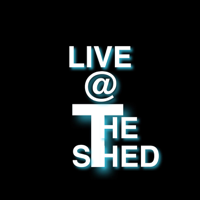 Podcast cover art for Live @ The Shed