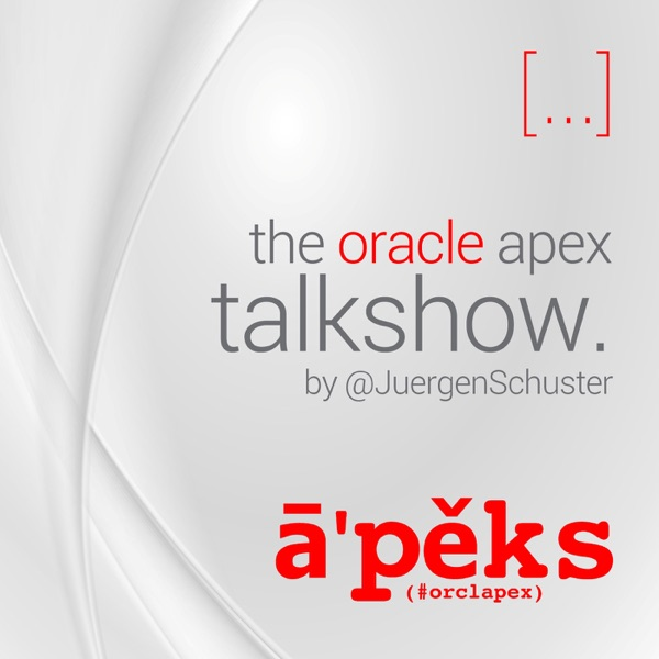 The Oracle APEX Talkshow
