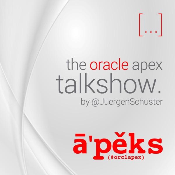 The Oracle APEX Talkshow