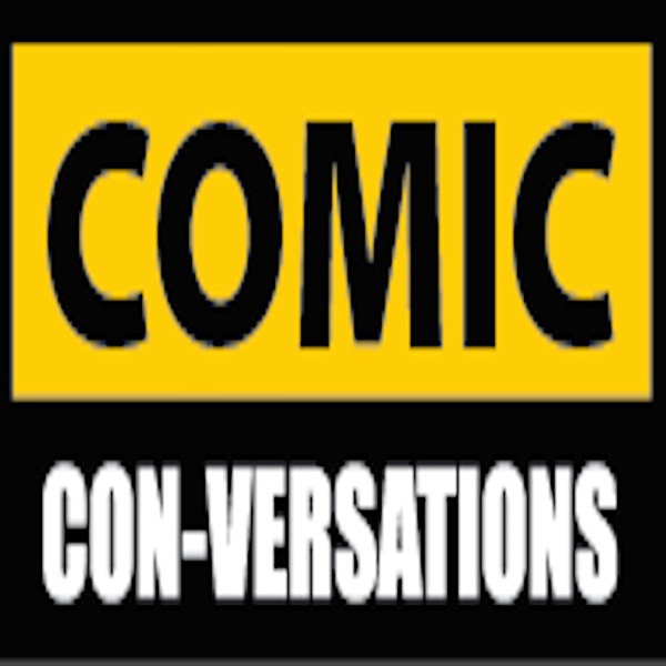 Comic Conversations