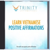 Learn Vietnamese Future Affirmations