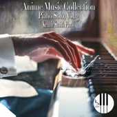 Anime Music Collection Piano Solo, Vol.3