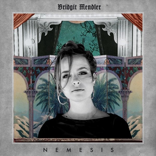 Bridgit Mendler - Nemesis - EP [iTunes Plus AAC M4A] (2016)