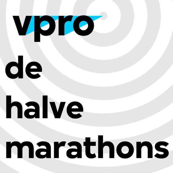 De halve marathonpodcast