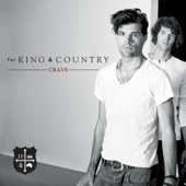Crave - for KING & COUNTRY Cover Art