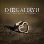 Faizal Tahir & Siti Nurhaliza - Dirgahayu artwork
