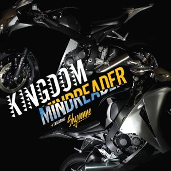 Mind Reader (feat. Shyvonne) – Kingdom