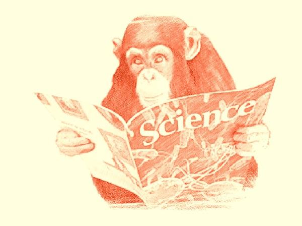 Science Monkey