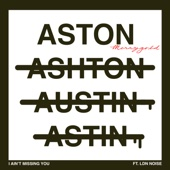 Aston Merrygold - I Ain't Missing You artwork