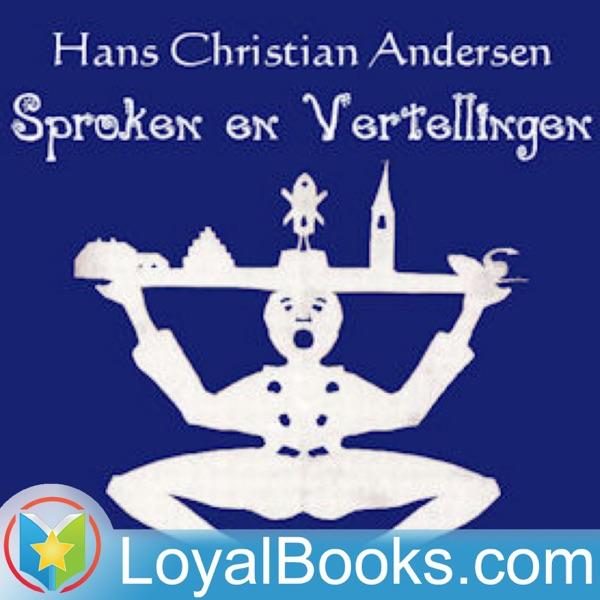 Andersens Sproken en vertellingen by Hans Christian Andersen