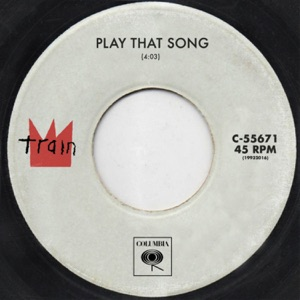 Train - Play that song
