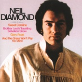 Neil Diamond Sweet Caroline video & mp3