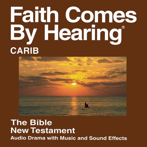 Carib Bijbel - Carib Bible