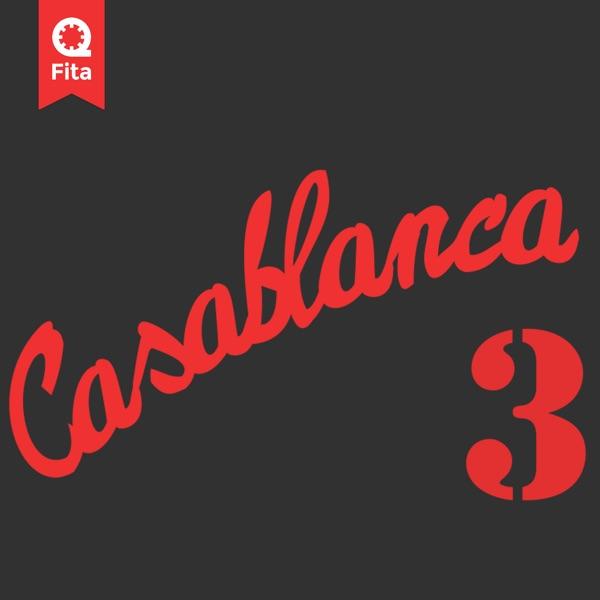 Casablanca III - Fita