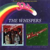 The Whispers - And the Beat Goes On illustration
