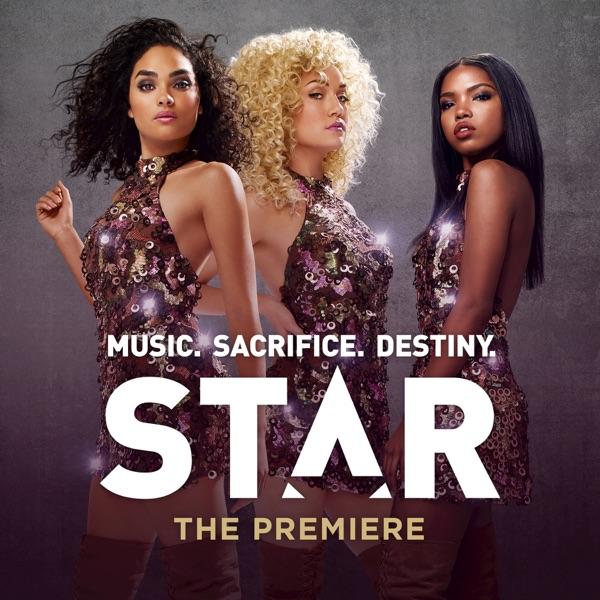 Star Cast - Star Premiere (EP) [iTunes Plus AAC M4A] (2016)