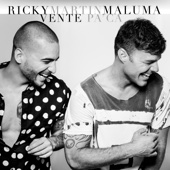[Descargar Mp3] Vente Pa' Ca (feat. Maluma) MP3
