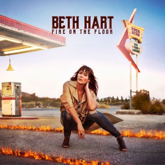 Fire on the Floor – Beth Hart