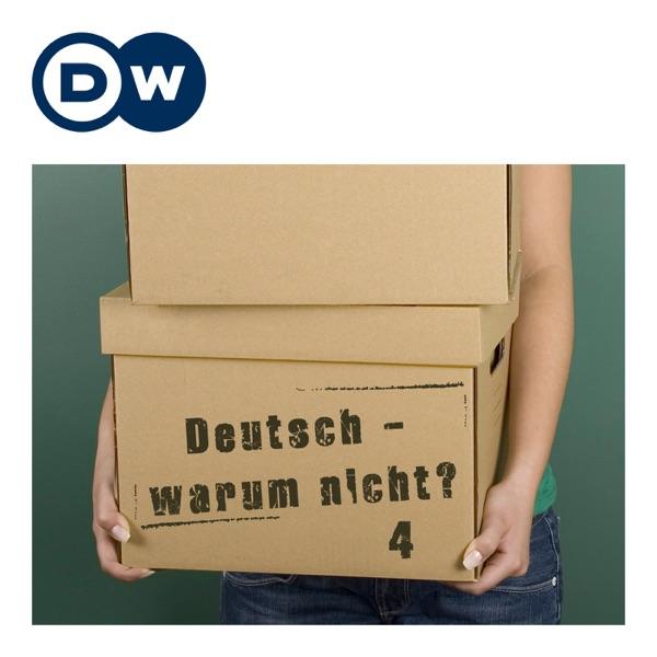 Deutsch - warum nicht? Serie 4 | Deutsch lernen | Deutsche Welle