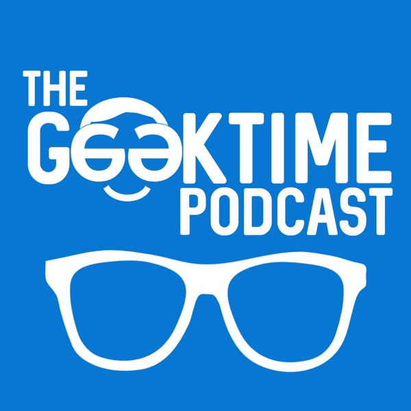 The GeekTime Podcast