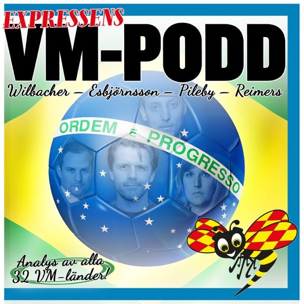 Expressens VM-podd