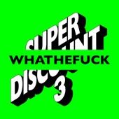 WTF (Etienne de Crécy Remix) - Single