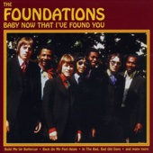 The Foundations - Build Me Up Buttercup artwork