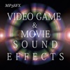 Video Game & Movie Sound Effects