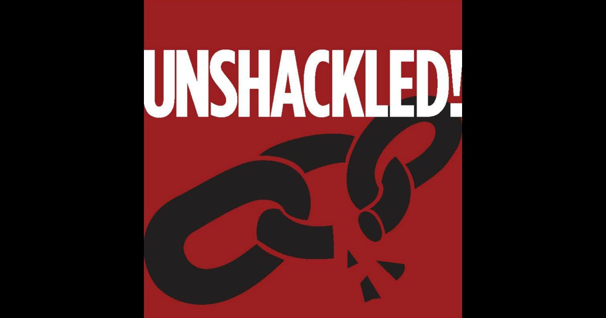 Unshackled On By Pacific Garden Mission On Itunes