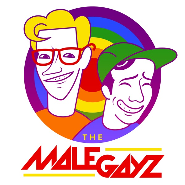 The Male Gayz Podcast