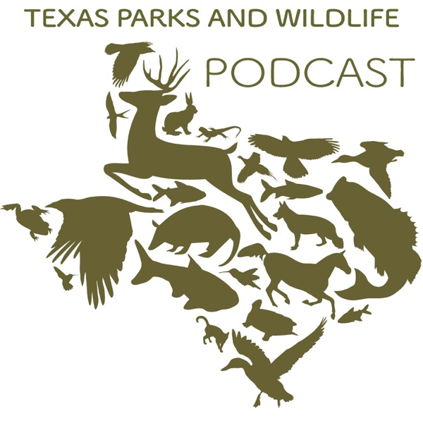 Texas Parks and Wildlife Podcast