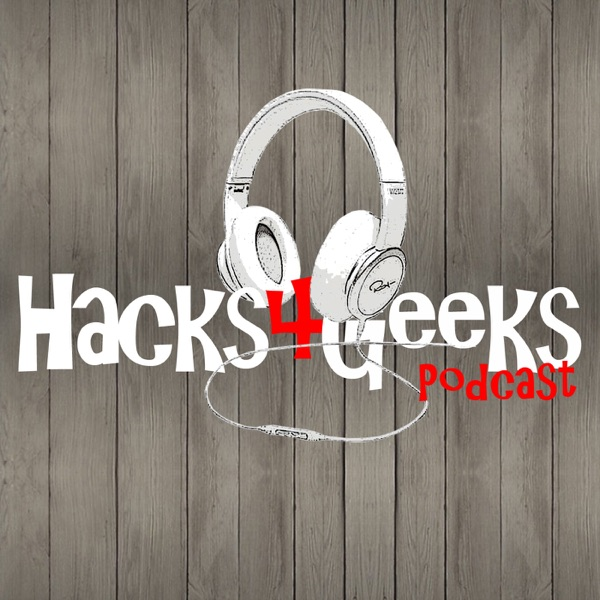 hacks4geeks Podcast