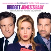 Various Artists - Bridget Jones's Baby (Original Motion Picture Soundtrack) artwork