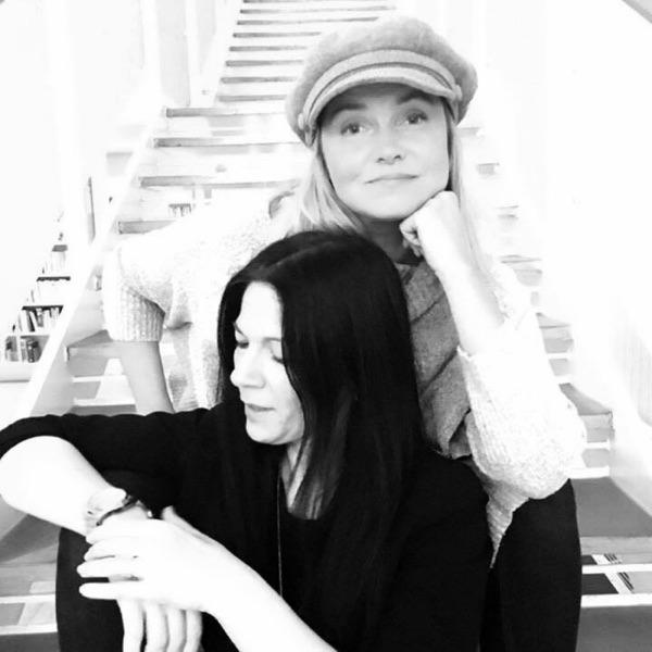 AjPodden med Bella & Helene